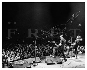 Mark Tremonti & Myles Kennedy, 2013 (Signed)