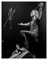 Myles Kennedy, 2013 (Signed)