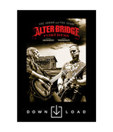 ALTER BRIDGE: Fortress: The Sound and The Story (DIGITAL DOWNLOAD)