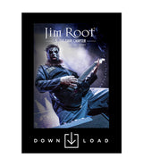 JIM ROOT: The Sound and The Story: .5: The Gray Chapter (DIGITAL DOWNLOAD)