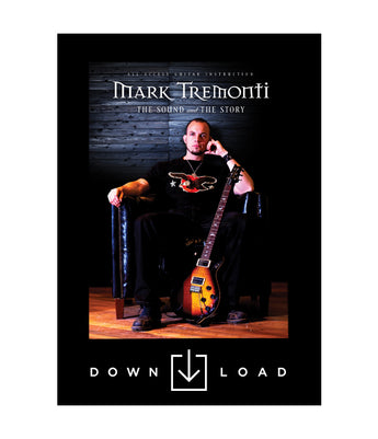 Mark Tremonti: The Story (Story ONLY, SD - DOWNLOAD)