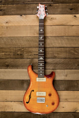 PRS SE Custom 22 Semi-Hollow - Vintage Sunburst - FREE DOMESTIC SHIPPING