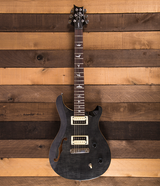 PRS SE Custom 22 Semi-Hollow - Gray / Black - FREE DOMESTIC SHIPPING