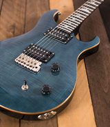 PRS SE Custom 22 - Whale Blue - FREE DOMESTIC SHIPPING