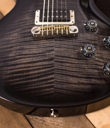 PRS USA Mark Tremonti Signature Baritone - Signed Limited Edition - Custom Charcoal - FREE DOMESTIC SHIPPING