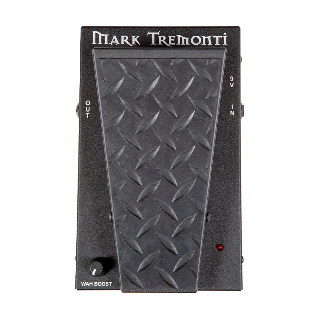 Morley Mark Tremonti Wah Pedal w/ Boost