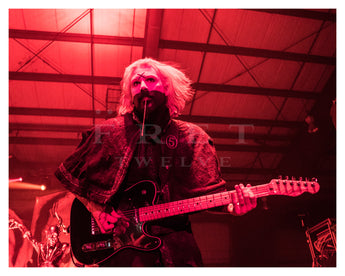 John 5 of Rob Zombie, Great American Nightmare 2013