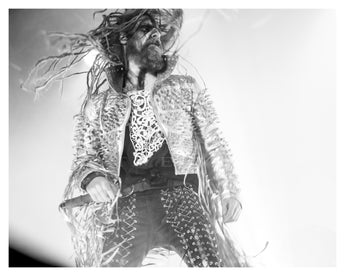 Rob Zombie, Riot Fest Chicago 2016