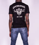 Tremonti - All I Was Logo Tee