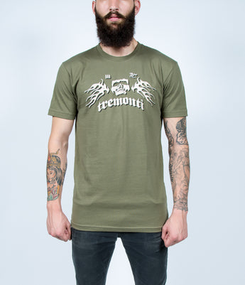 Tremonti - Doesn't Matter Tee
