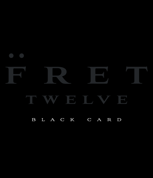 Fret Twelve Sound and Story Gift Card [$9.95-$100]