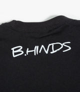 Brent Hinds (Mastodon): Face Shirt