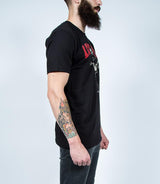 Clint Lowery (Sevendust): Guitar Addict Shirt