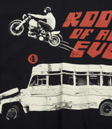 Jim Root (Slipknot): Root of all Evel Shirt