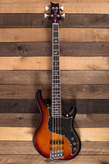 PRS SE Kestrel Bass - Tri-Color Sunburst - FREE DOMESTIC SHIPPING