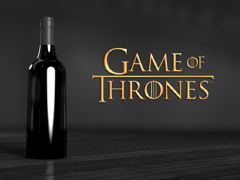 El mundo del vino en Game Of Thrones - Tasted