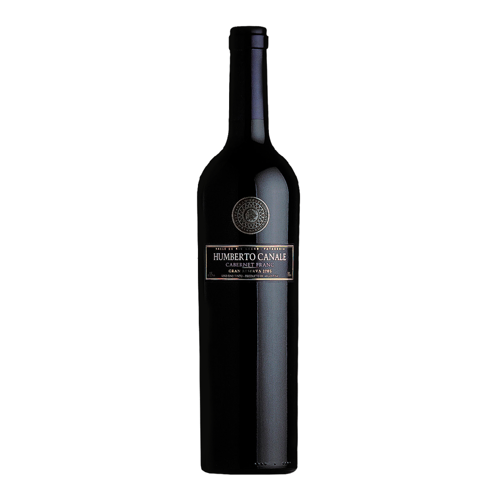 ESTATE GRAN RESERVA CABERNET FRANC 750 ML