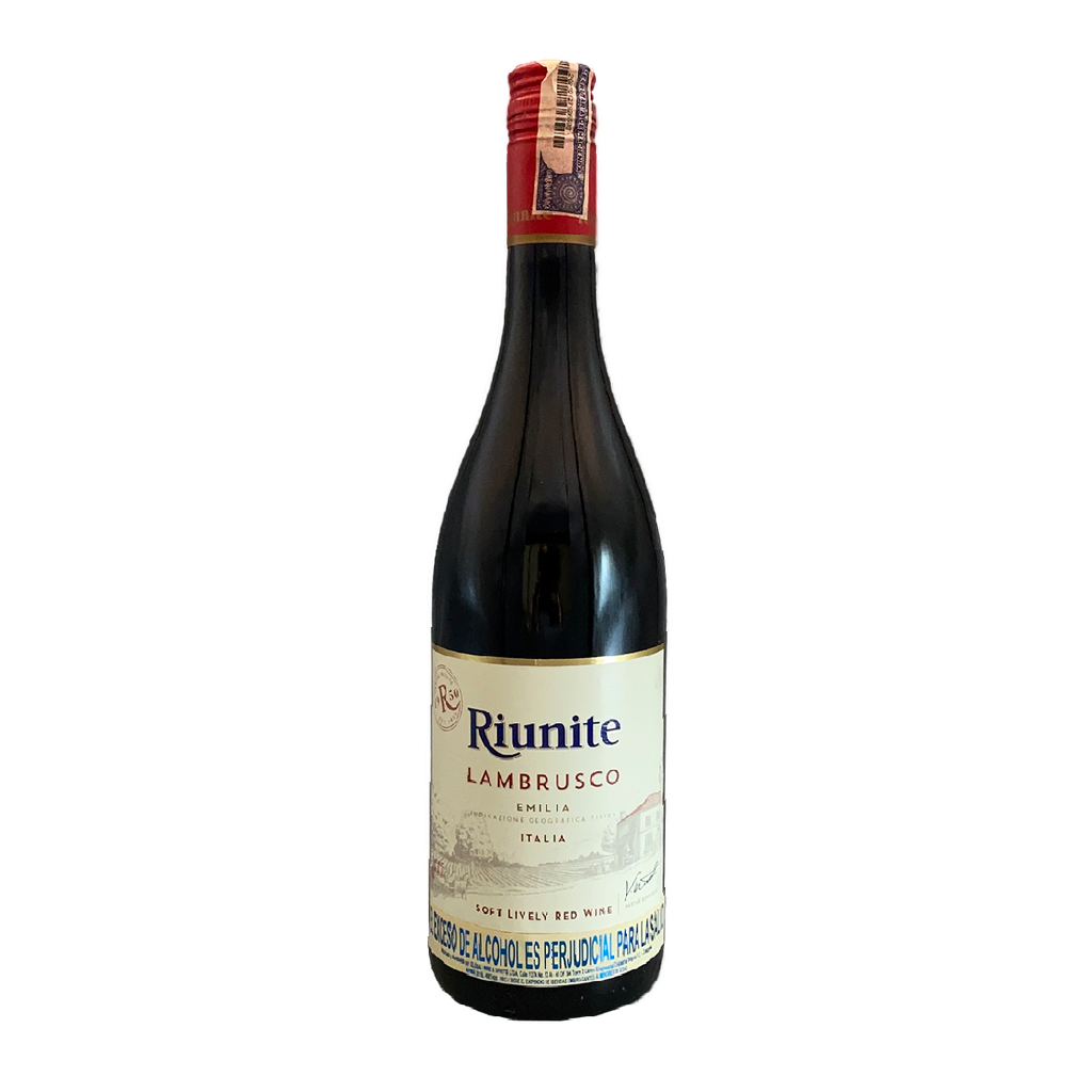 LAMBRUSCO EMILIA SECO 750 ML