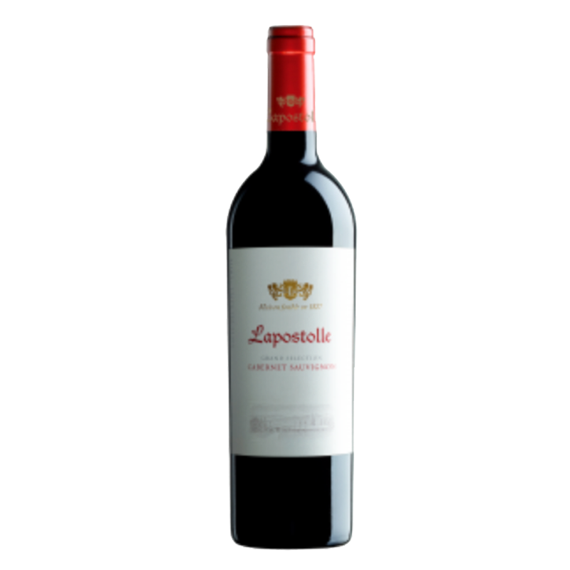 GRAND SELECTION CABERNET SAUVIGNON 750 ML