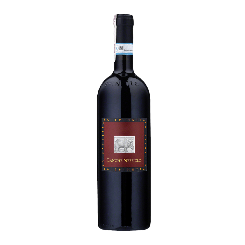 LA SPINETTA - LANGHE NEBIOLO DOC 750 ML