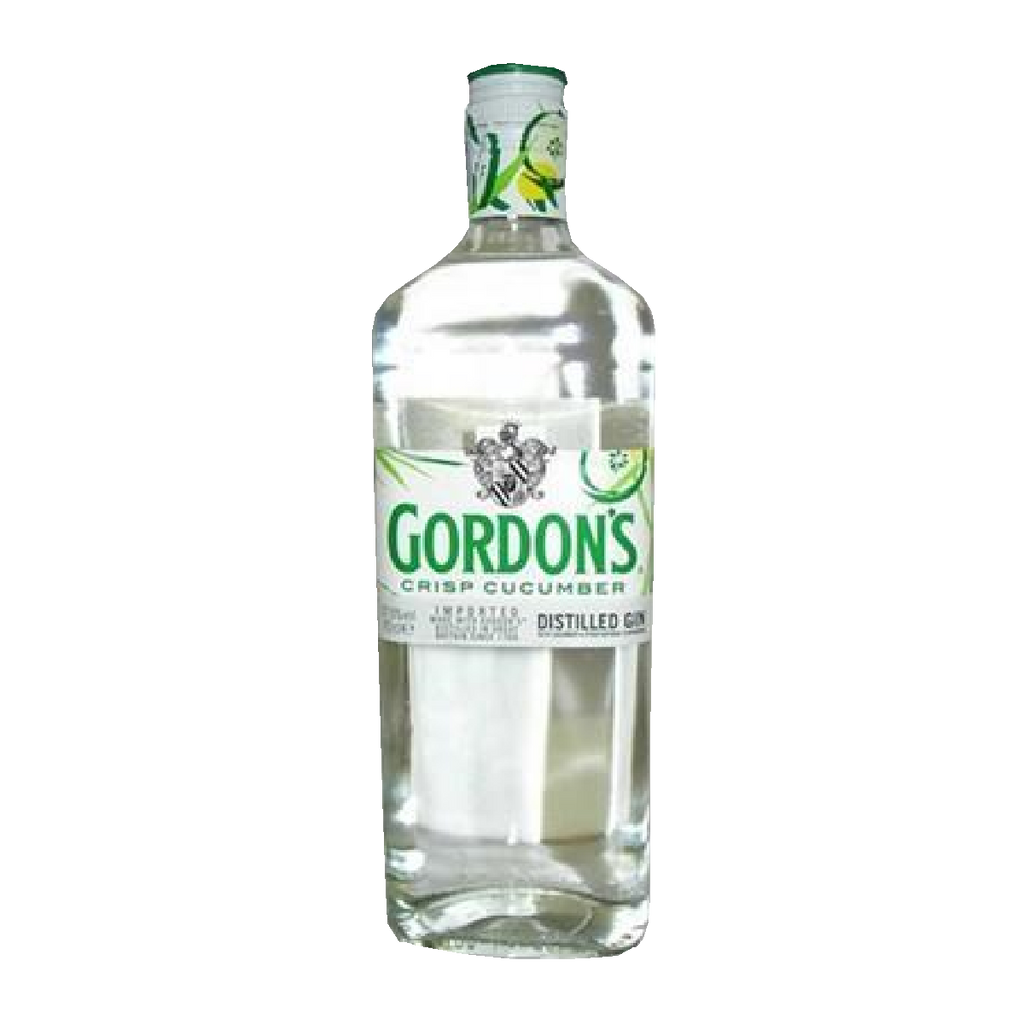 GORDONS - CRISP CUCUMBER 700 ML