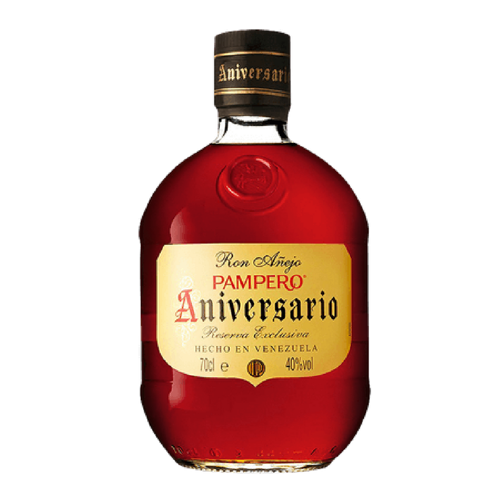 RON PAMPERO - ANEJO ANIVERSARIO 700 ML