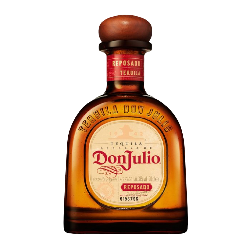 DON JULIO - REPOSADO 700 ML