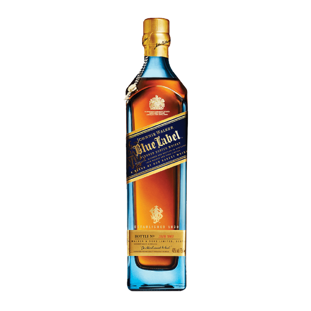 JOHNNIE WALKER - BLUE LABEL 750 ML