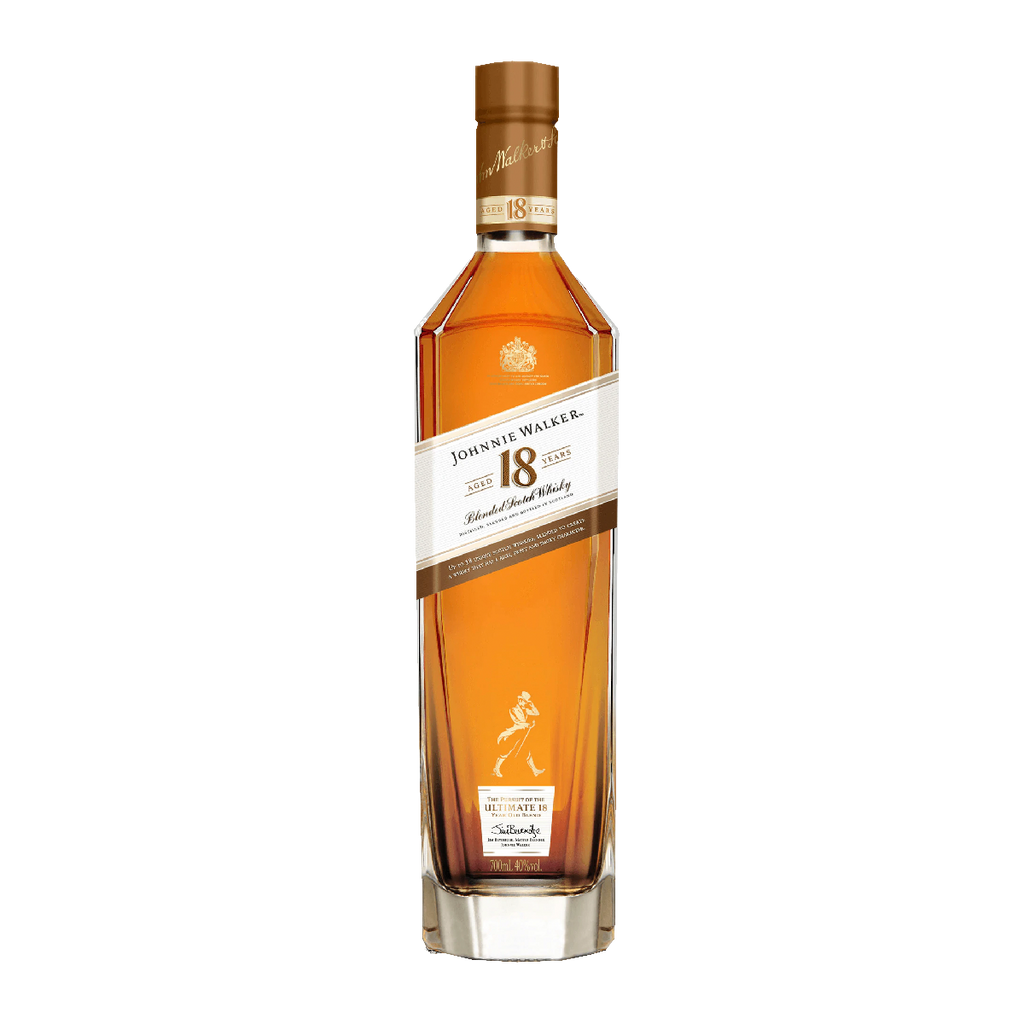 JOHNNIE WALKER - 18 YEARS 750 ML