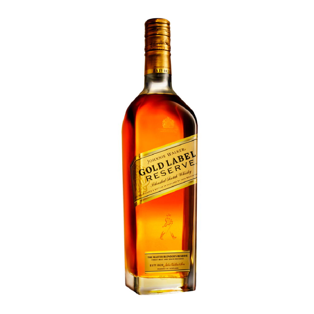 JOHNNIE WALKER - GOLD LABEL RESERVA 750 ML
