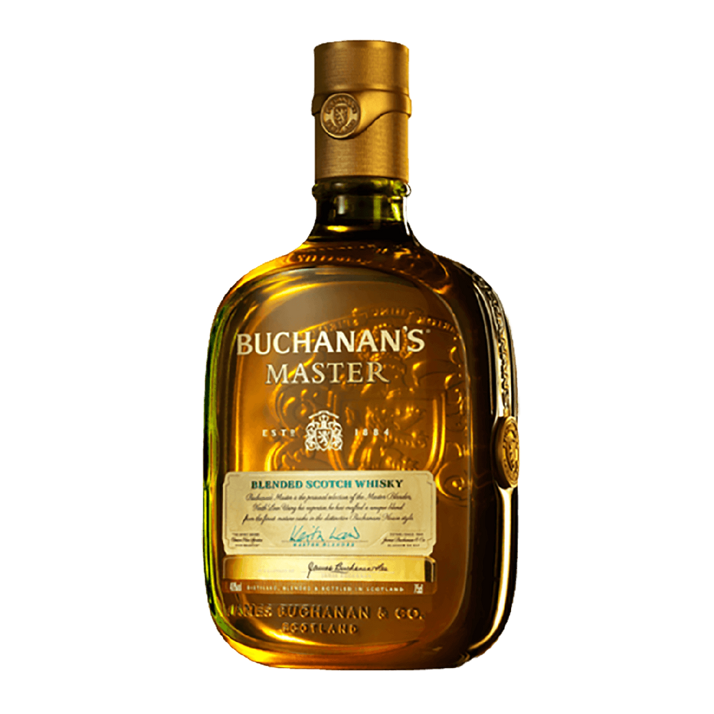 BUCHANAN'S - MASTER 750 ML