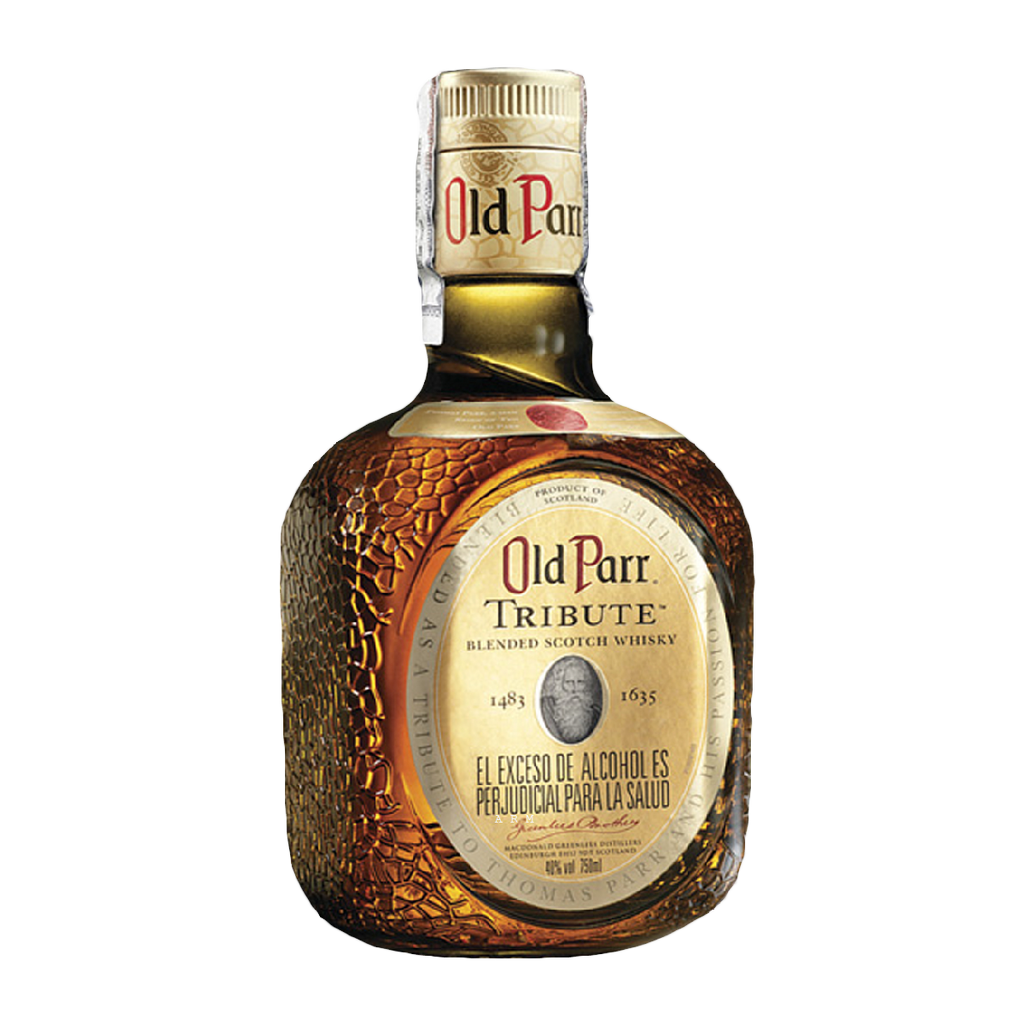 OLD PARR - TRIBUTE 750 ML