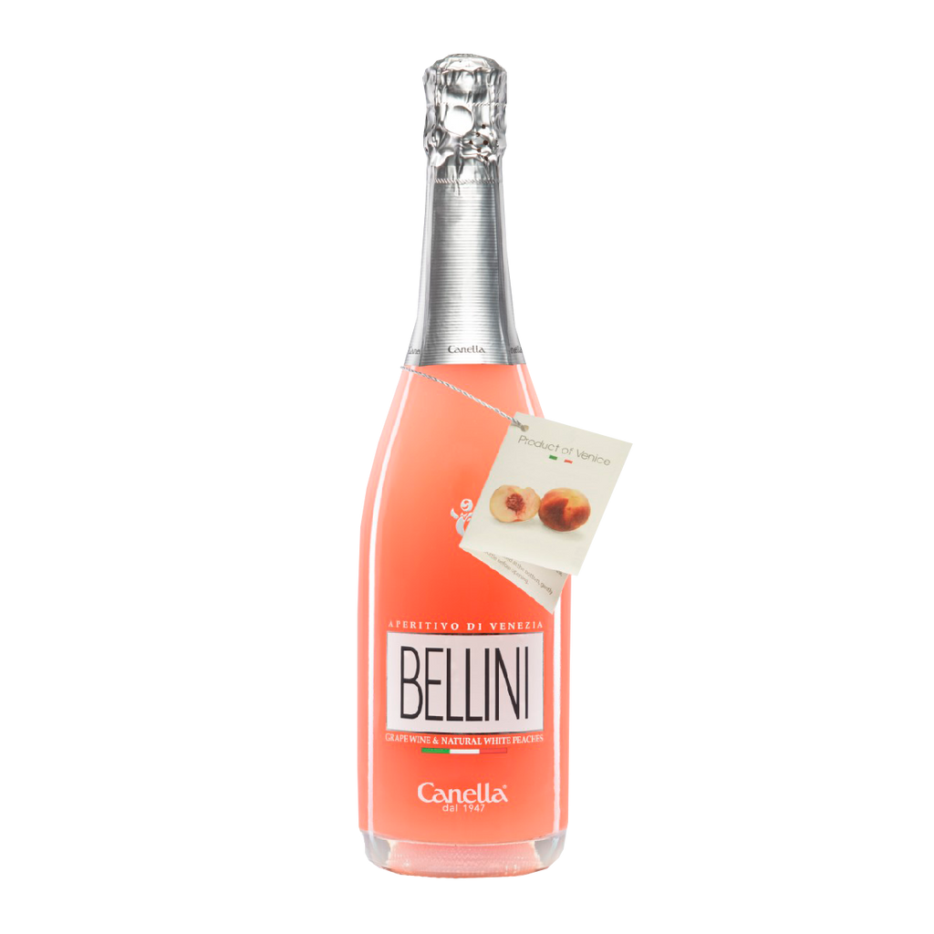 CANELLA - BELLINI 750 ML