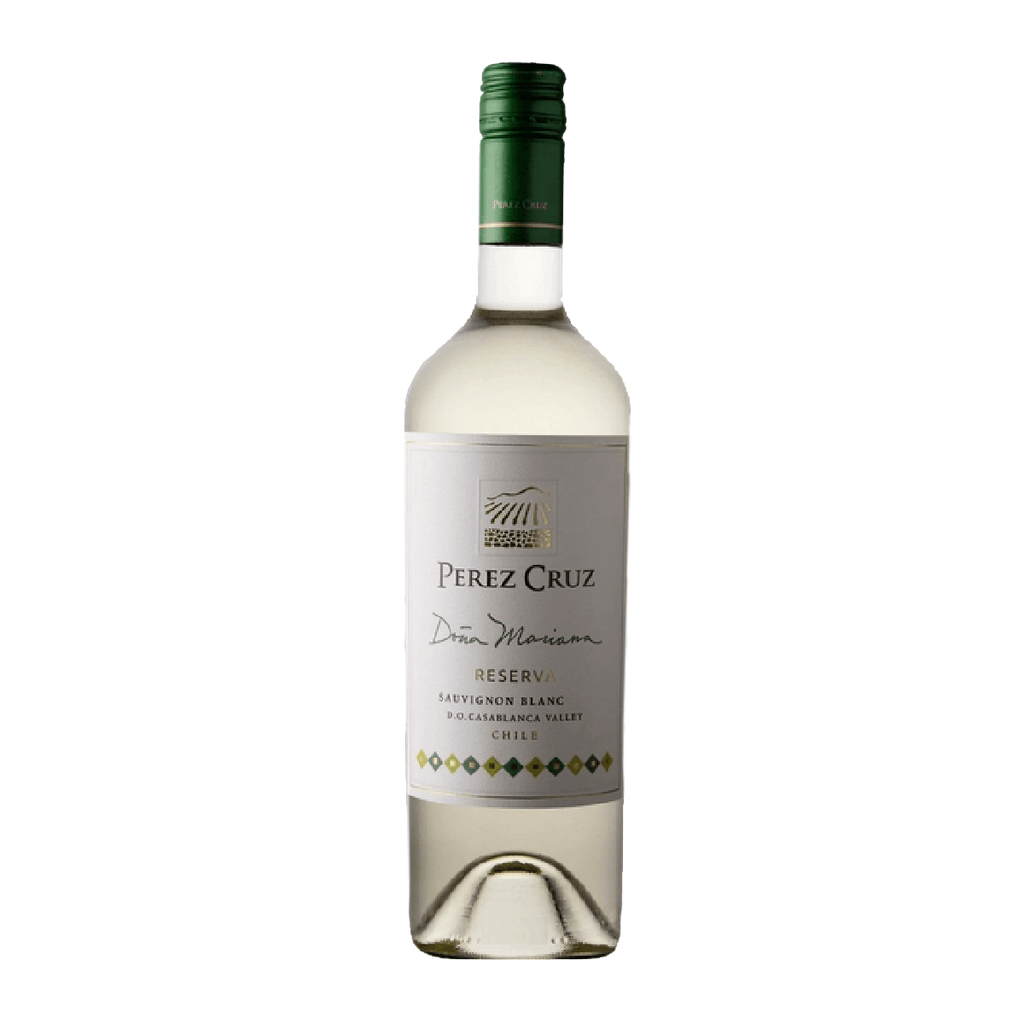 PEREZ CRUZ - DO'•A MARIANA RESERVA SAUVIGNON BLANC 750 ML