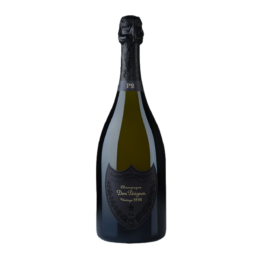 MOET & CHANDON - DOM PERIGNON P2 1998 750 ML