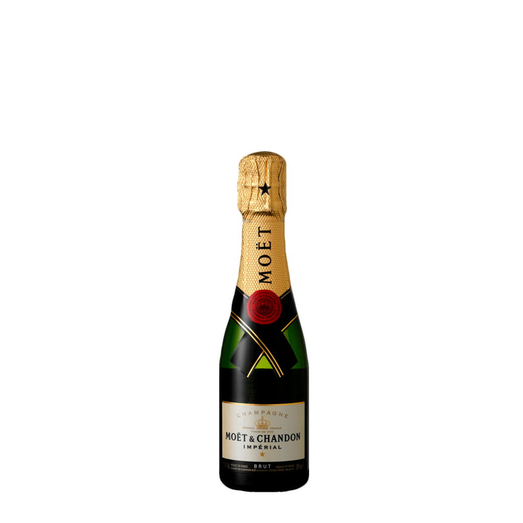 MOET & CHANDON - M&C BRUT IMPERIAL 200 ML