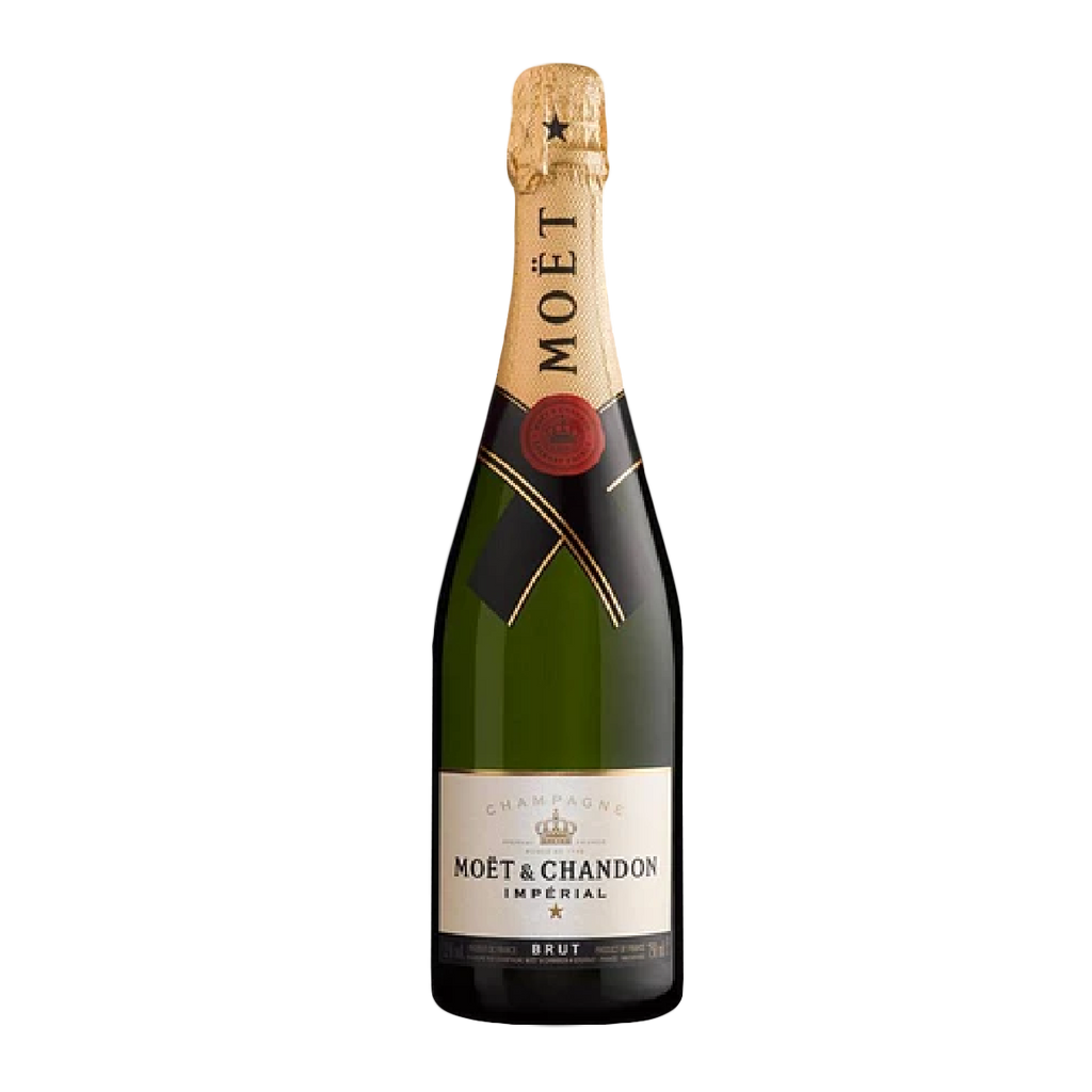 MOET & CHANDON - M&C BRUT IMPERIAL 375 ML