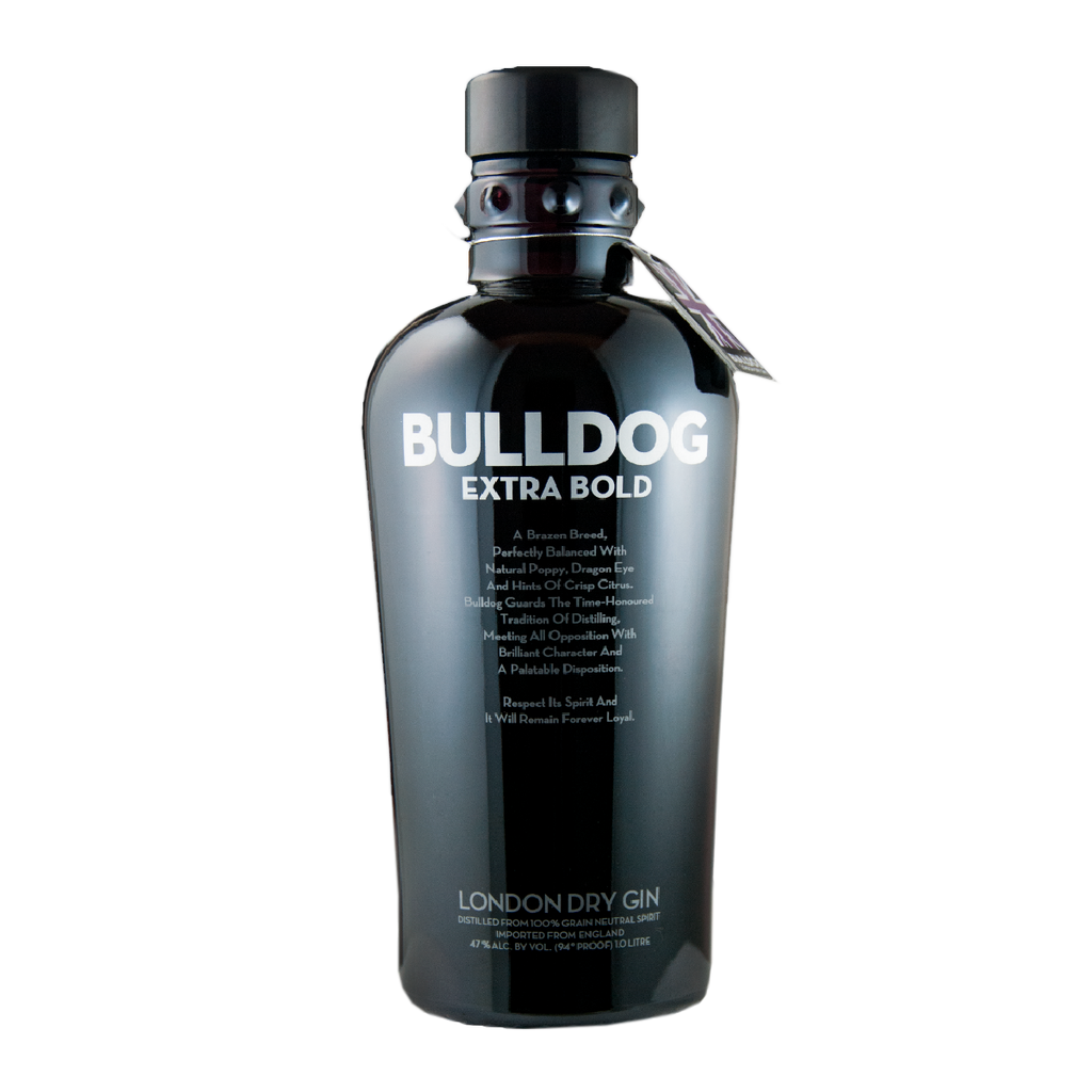 CAMPARI GROUP - BULLDOG 750 ML