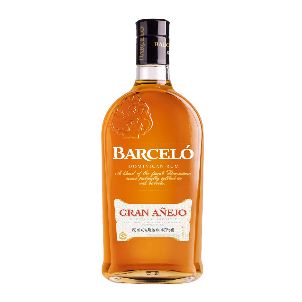 BARCELO - GRAN ANEJO 750 ML