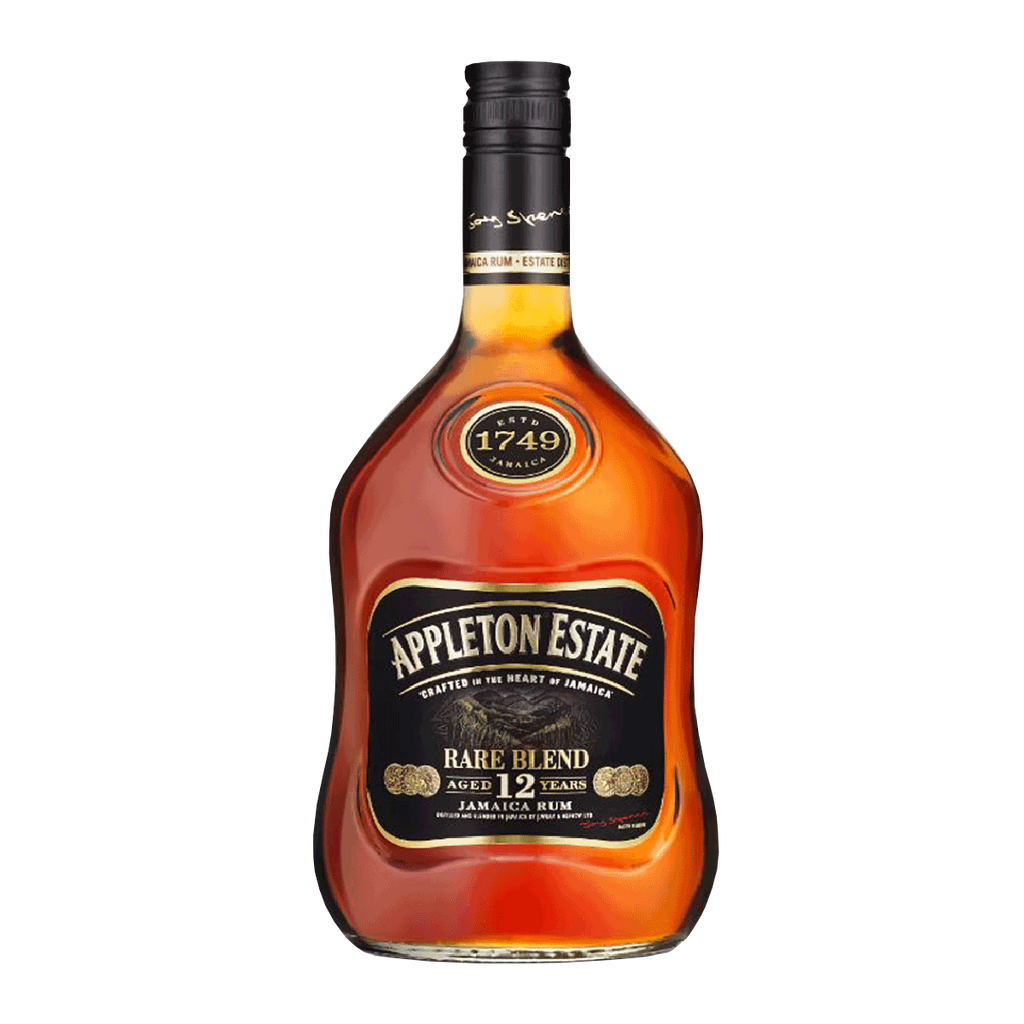 APPLETON - RARE BLEND 12 YEARS 750 ML