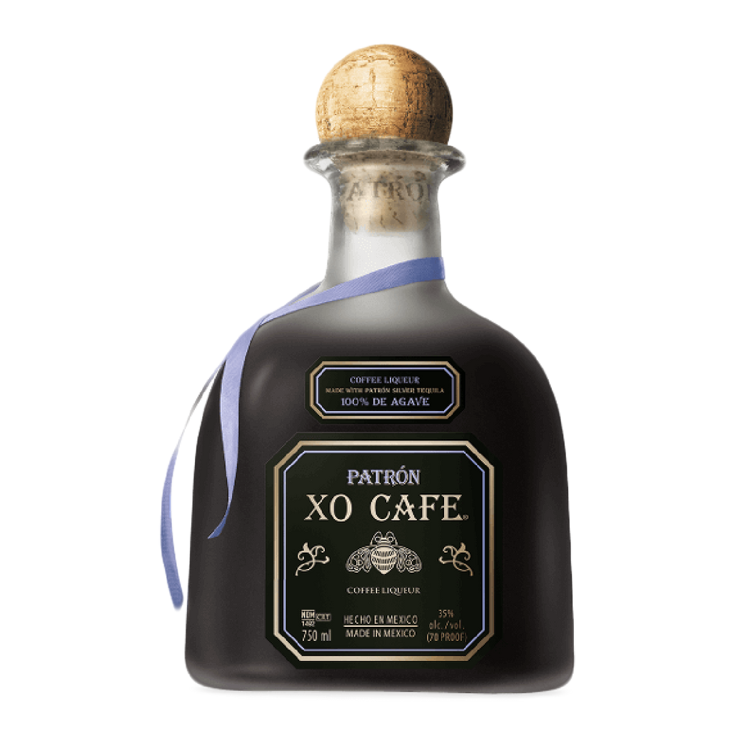 TEQUILA PATRON - XO CAFE 750 ML