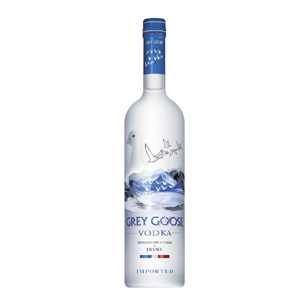 GREY GOOSE - GREY GOOSE 375 ML