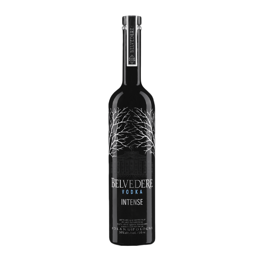 BELVEDERE - INTENSE 750 ML