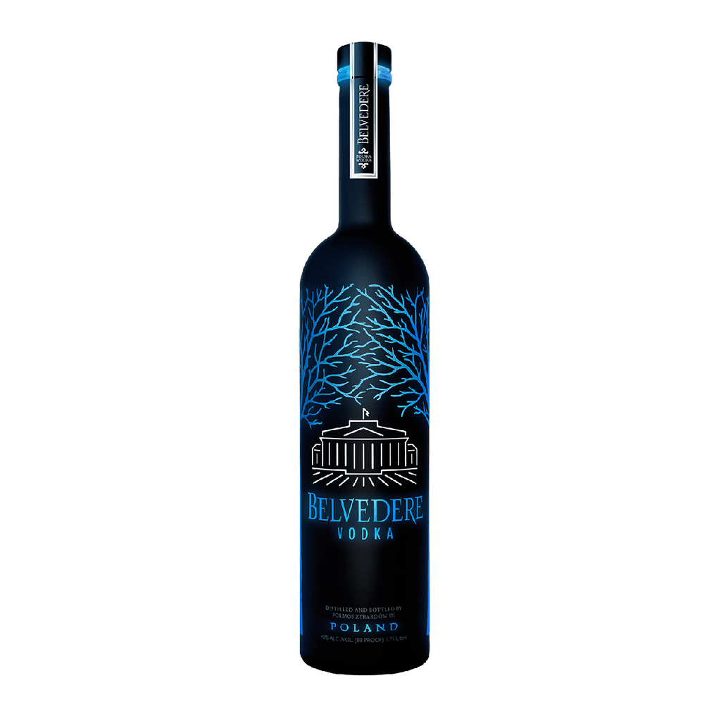 BELVEDERE - NIGHT SABER 1750 ML