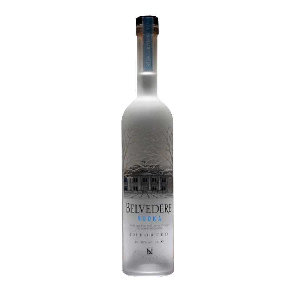 BELVEDERE - NIGHT SABER 750 ML