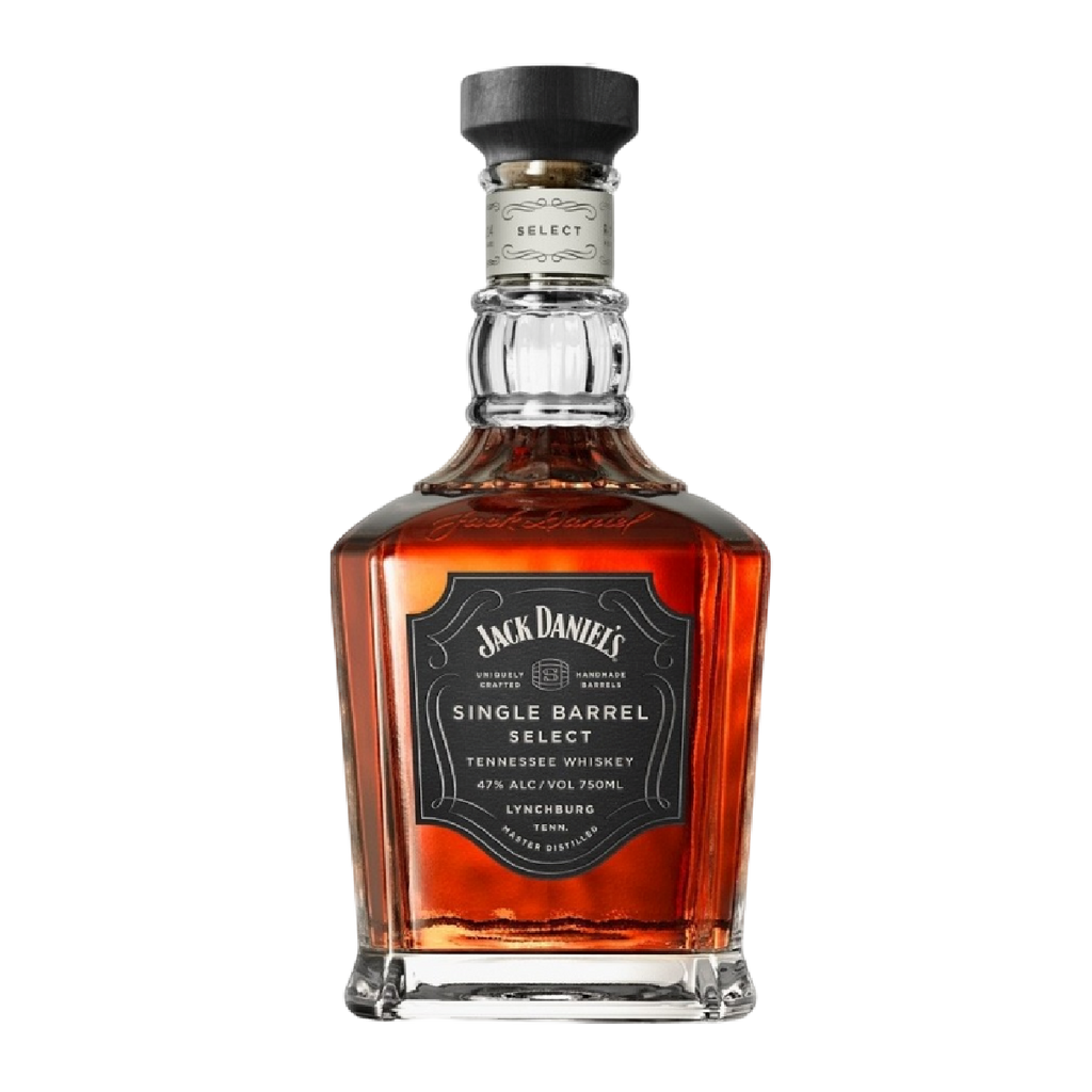 JACK DANIELS - SINGLE BARREL 750 ML
