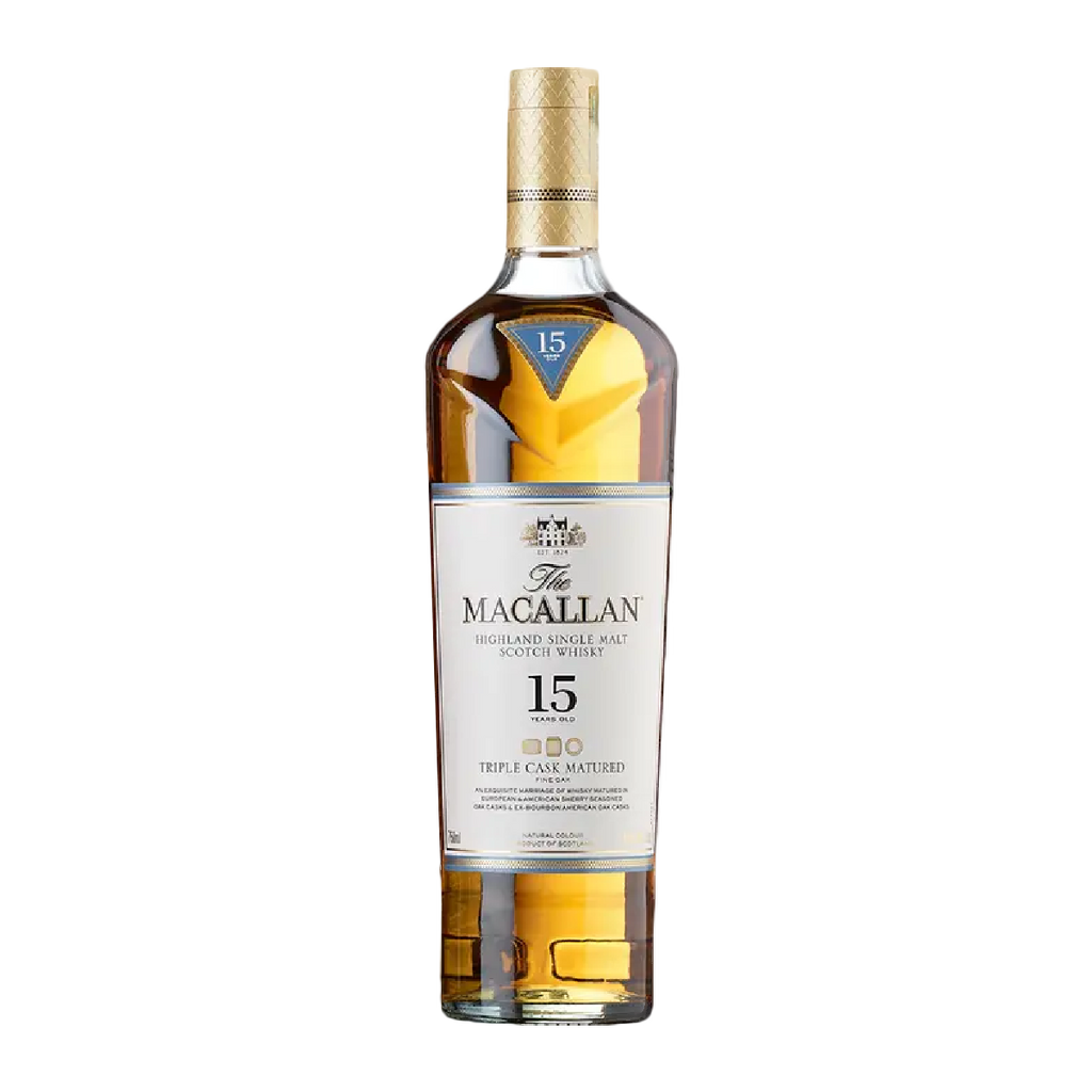 MACALLAN - TRIPLE CASK MATURED 18 YEARS 700 ML
