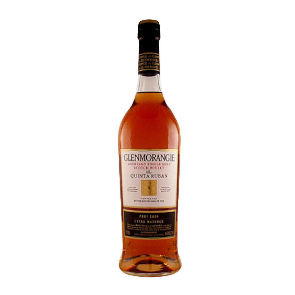 GLENMORANGIE - MALTA THE QUINTA RUBAN 700 ML