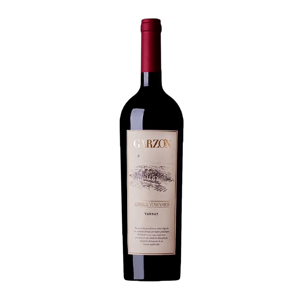 GARZON - SINGLE VINEYARD TANNAT 750 ML