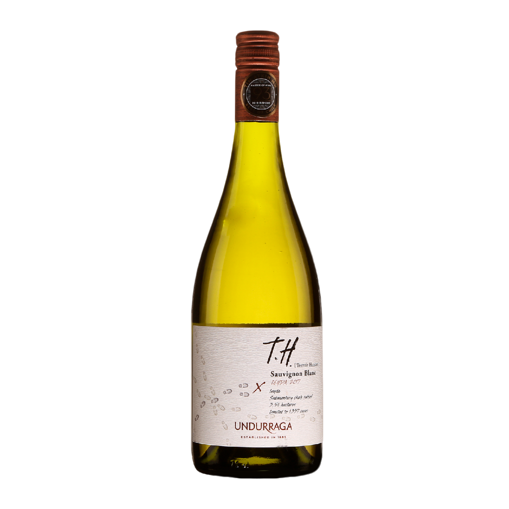 UNDURRAGA - TERROIR HUNTER SAUVIGNON (Leyda) 750 ML